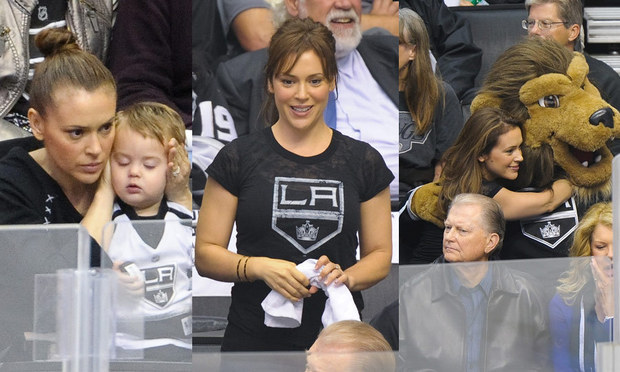The 50 Hottest Celebrity Sports Fans | Complex